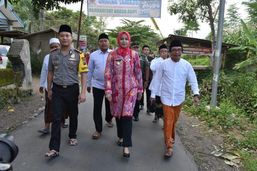 PR Buat Pemkab, RTRW Jember Harus Diubah