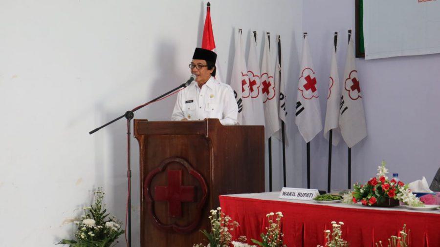 Musyawarah PMI Diharapkan Menghasilkan Keputusan yang Mendekatkan Pada Semua Komunitas Hingga ke Pelosok