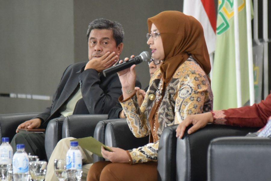 dr. Faida. MMR: Jadi Bupati Agar Bisa Menolong Lebih Banyak Masyarakat