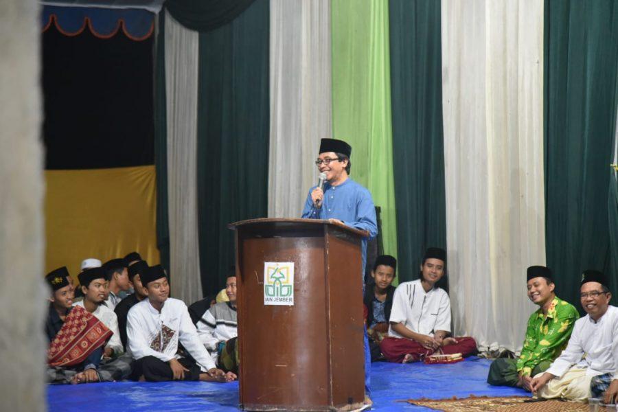 Ajak Masyarakat Pahami Pesan Moral yang Ada dalam Al Qur'an