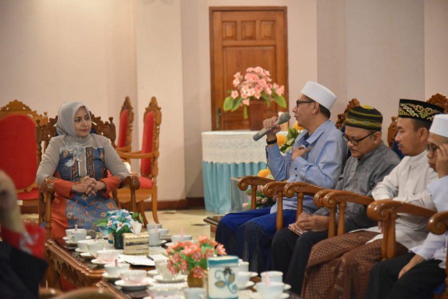 Rencana Sosialisasi Pemikiran KH Achmad Siddiq dengan Target 100 Ribu Peserta
