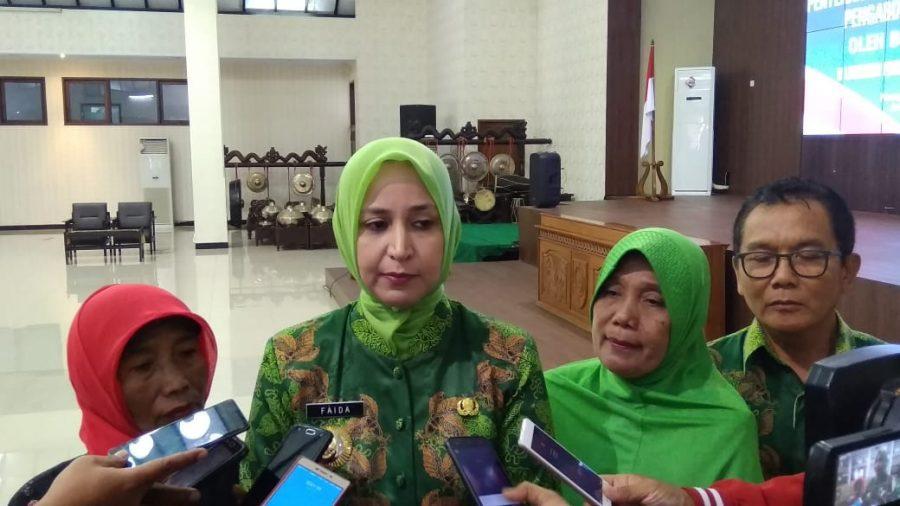 Bupati Jember Buktikan Komitmennya, Bongkar Mafia SK Pensiun