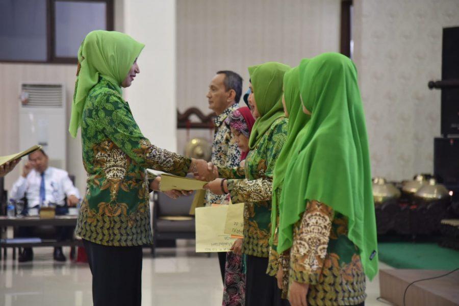 ASN Janda dan Duda Tidak Perlu Ngurus Sendiri SK Pensiunnya