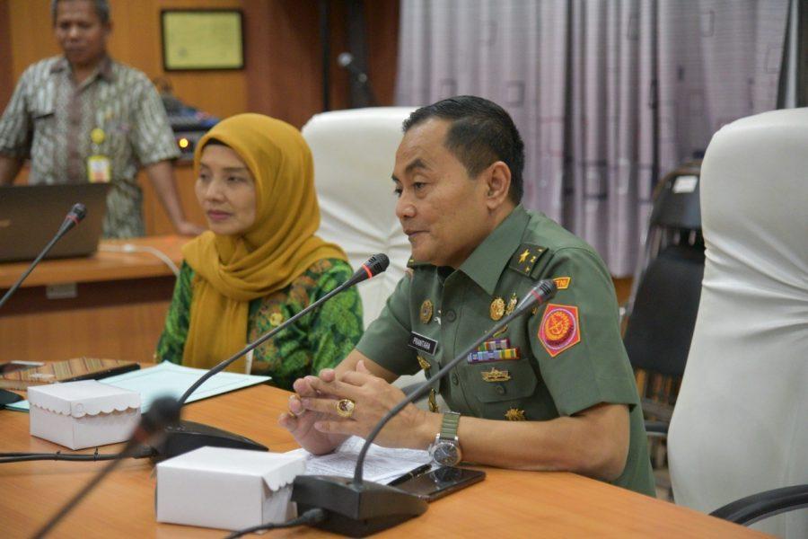 Kepala Pusat Sejarah TNI : Letkol Moch Sroedji Layak Menjadi Pahlawan Nasional