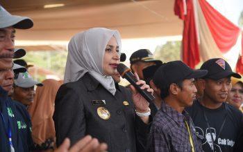 Putaran Terakhir Pilkades Serentak, 115 Calon Kepala Desa Berebut Simpati Rakyat
