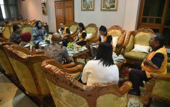 Beri Jaminan Sebagai Tuan Rumah Porprof Jatim 2021, Bupati Jember Akan Siapkan Sarpras Jika Dibutuhkan