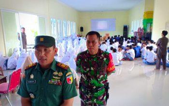 Pemutaran Film Pengkhianatan G30S PKI, Agar Siswa Memahami Sejarah Bangsanya dan Tidak Salah Jalan