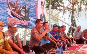 Nelayan Minta Kapolres Jember Bentuk Satgas Pengendali Harga Ikan