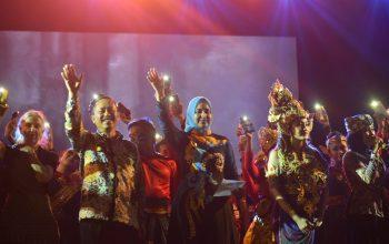 Ketua Komnas HAM, Festival HAM di Jember Bisa Menjadi Contoh Warga dan Daerah di Indonesia