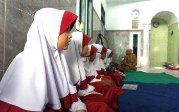 Rehabiltasi Gedung Sekolah Harusnya Berkualitas Baik, Karena yang Menempati Manusia