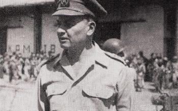 Letkol J.H.J Brendgen, Pemimpin Militer Belanda untuk Kawasan Eks Karesidenan Besuki Pada Masa Perang Kemerdekaan