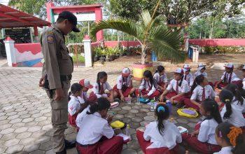 Dengan Gerakan Semagi, Anak-anak di Ledokombo Sekarang Sudah Terbiasa Bawa Bekal untuk Sarapan di Sekolah