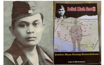 Mengenang Letkol Moch Sroedji, Komandan Brigade III Damarwoelan yang Gugur Dalam Bakutembak di Karang Kedawung