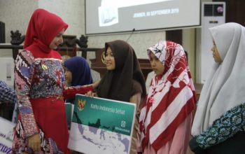 Lembaga Non Pemerintah pun Ikut Berikan Apresiasi kepada Penghafal Al Quran di Jember Melalui Pemberian Umroh Gratis