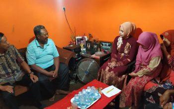 Meski Sempat Disangka Sebagai Penculik Anak, Namun Hariyanto Bangga, Karena Bupati Jember Mau Mengunjungi Rumahnya
