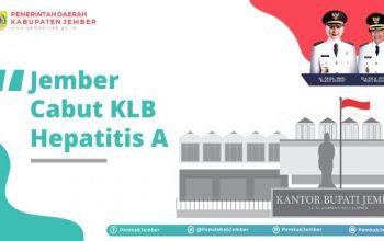Status KLB Hepatitis A di Jember Dicabut