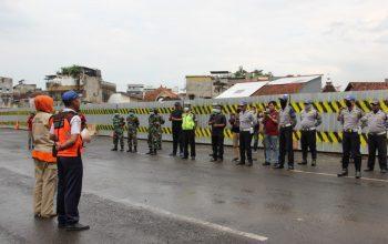Jalan Sultan Agung Kembali Bisa Dilalui