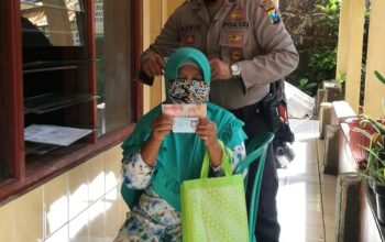 Pemkab Jember Salurkan BPNT dan BST di 3 Kecamatan Kota