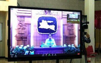 Pesan Presiden Joko Widodo, Fokus pada Masalah Kesehatan, Tidak Lantas Mengabaikan Ekonomi