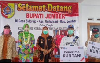 Kartu Tani, Rekomendasi KPK untuk Melindungi  Petani dalam Mendapatkan Hak-haknya
